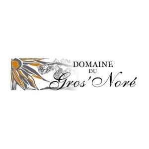 Domaine du Gros 'Noré logo