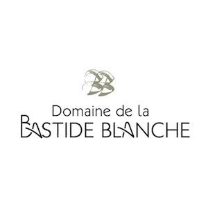 Domaine La Bastide Blanche logo