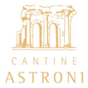Cantine degli Astroni logo