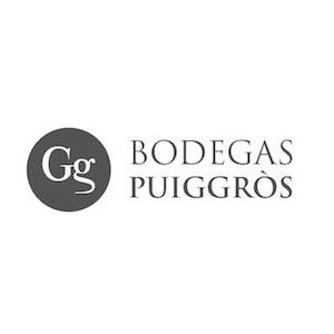Bodegas Puiggròs logo