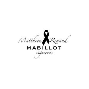 Matthieu & Renaud Mabillot logo