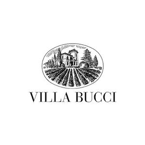 Villa Bucci logo