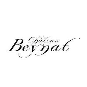 Château Beynat logo