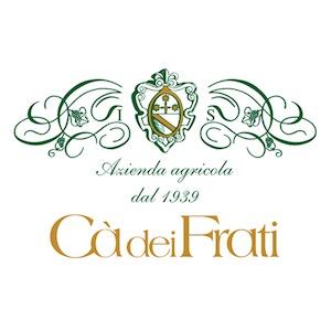 Azienda Agricola Ca' dei Frati logo