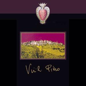 Virili Piero logo