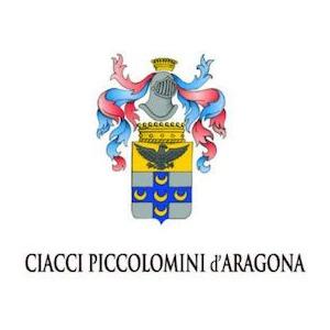 Ciacci Piccolomini D'Aragona logo
