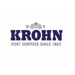Krohn Port logo