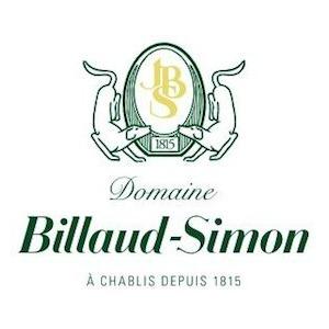 Domaine Billaud-Simon logo