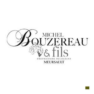 Domaine Michel Bouzereau logo