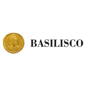 Basilisco logo