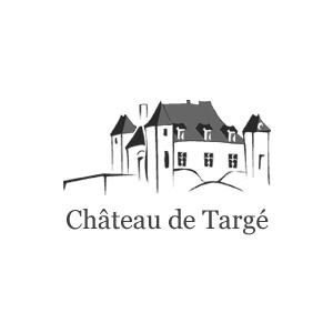 Château de Targé logo