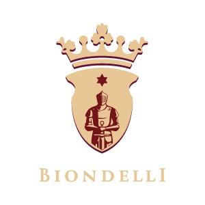 Cantine Biondelli logo