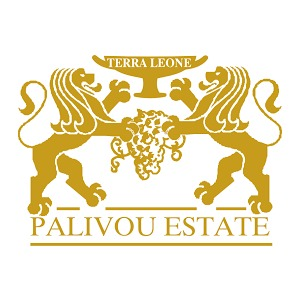 Palivou Estate logo