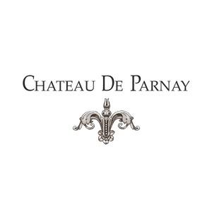 Château de Parnay logo