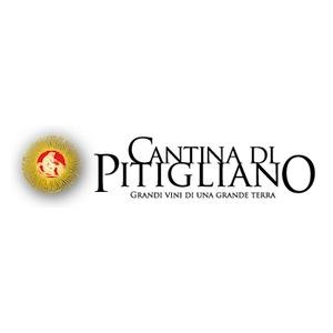 Cantina Sociale di Pitigliano logo