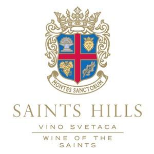 Saints Hills Winery logo