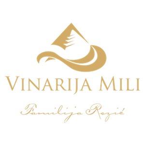 Vinarija Mili logo