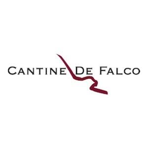 Cantine de Falco logo