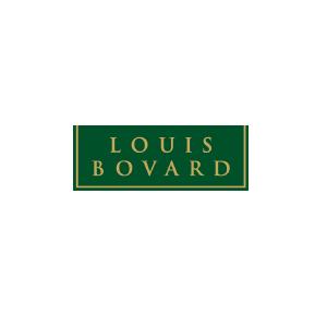 Domaine Louis Bovard logo