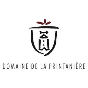 Domaine de la Printanière logo