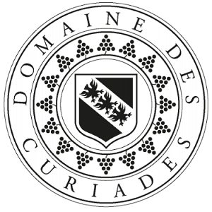 Domaine des Curiades logo