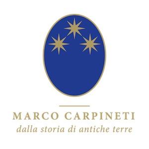 Marco Carpineti logo
