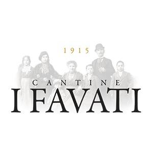 Cantine i Favati logo