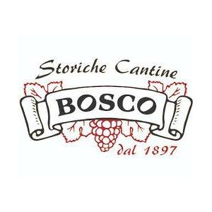 Cantina Bosco Nestore logo