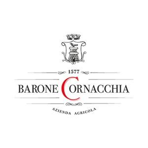 Azienda Agricola Barone Cornacchia logo
