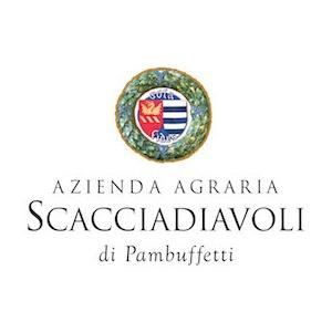 Scacciadiavoli logo