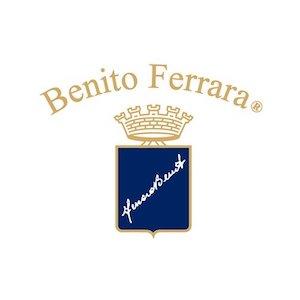 Benito Ferrara logo