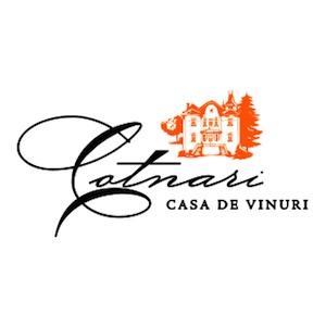Casa de Vinuri Cotnari logo
