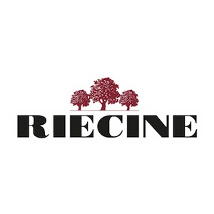 Riecine logo