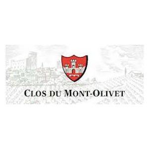 Clos du Mont-Olivet logo