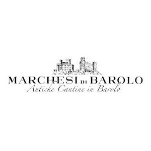 Marchesi di Barolo logo