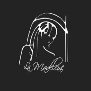Cave La Madeleine logo