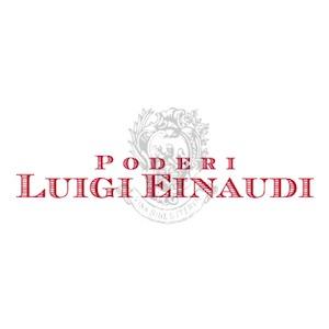 Poderi Luigi Einaudi logo