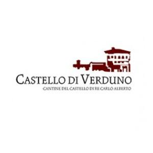 Castello di Verduno logo