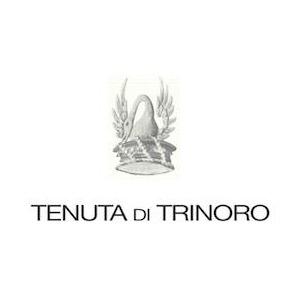 Tenuta di Trinoro logo