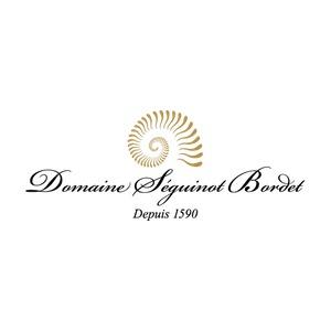 Domaine Séguinot Bordet logo