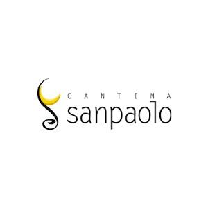 Cantina San Paolo logo