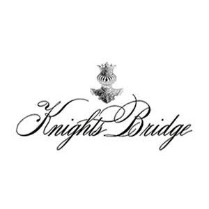 Knights Bridge Winery logo