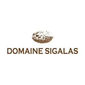 Domaine Sigalas logo
