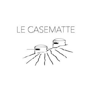 Le Casematte logo