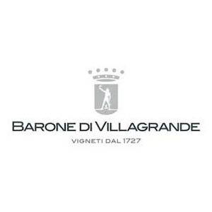 Barone di Villagrande logo