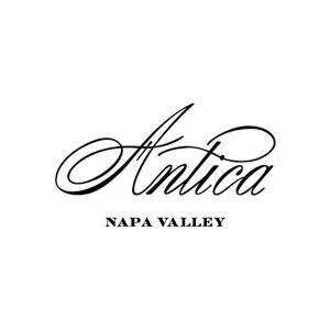 Antica Winery logo