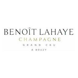 Benoît Lahaye logo