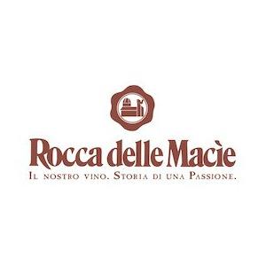 Rocca delle Macìe logo