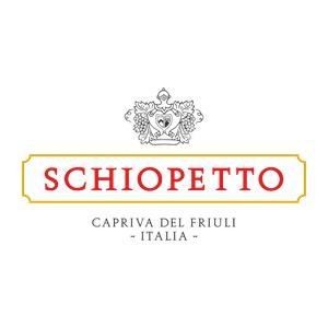 Cantina Schiopetto logo
