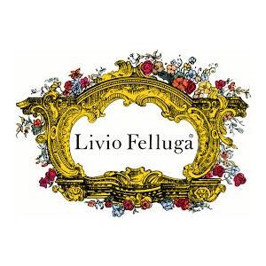 Livio Felluga logo